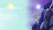 S04E01 Księżyc i Słońce nad Canterlotem
