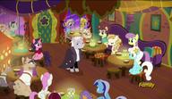 S06E12 Zesty Gourmand wchodzi do restauracji
