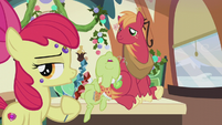 Apple Bloom -uh-oh- S5E20