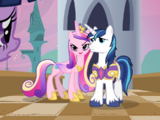 A Canterlot Wedding - Part 1