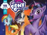 Friendship is Magic Issue 102