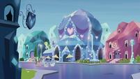 Crystal Empire Spa S3E12