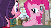 """Pinkie Pie """"very important ingredients"""" S8E3"""