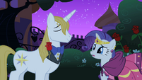 Rarity sad S01E26