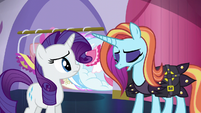 Sassy -I finally understand the Rules of Rarity- S5E14