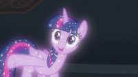 """Astral Twilight """"each other's well-being"""" S8E22"""