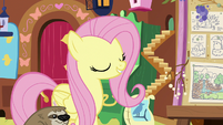 Fluttershy -I called in a favor- S7E5