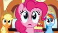 Pinkie staring S2E24