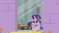 "Starlight ""I ended up pushing aside"" S9E20"