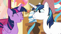 Twilight -just like old times- S5E19