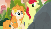 Bright Mac -and then you'd say- S7E13