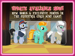 MLP mobile game version 1.7.0 update
