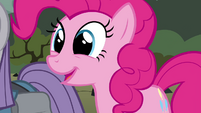 Pinkie Pie 'are you kidding' S4E18