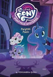 Ponyville Mysteries Peryton Panic cover.jpg