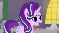 """Starlight """"since you're moving away"""" S9E26"""