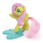 2011 McDonald's Fluttershy toy