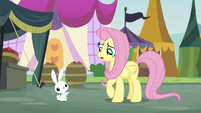 """Angel """"go to her hut in the forest"""" S9E18"""