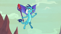 """Dragon Lord Ember """"in my kingdom"""" S9E9"""