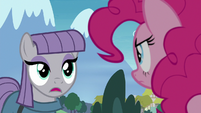 """Maud Pie """"everything about him"""" S8E3"""