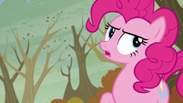 """Pinkie """"Wuggly?"""" S5E5"""