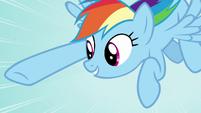 "Rainbow Dash ""We need those leaves"" S05E05"