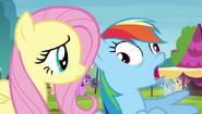 S04E22 Rainbow Dash mdleje
