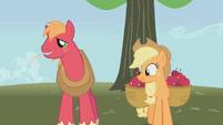 "Big Mac ""how do YOU like THEM apples?"" S1E04"