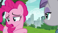 """Pinkie Pie """"that's why I had to get you"""" S6E3"""