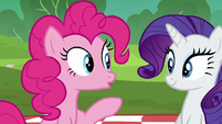 """Pinkie Pie """"you're going to have to"""" S6E3"""