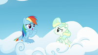 """Rainbow """"that is what you want, right?"""" S6E24"""