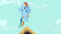 """Rainbow Dash """"should've hosted the Games"""" S03E12"""