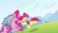 S03E03 Apple Bloom zagania klony