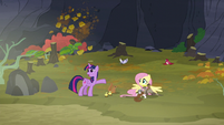 """Twilight """"supposed to be the most beautiful valley"""" S5E23"""