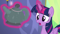 Twilight --what happened on that boat trip-- S6E22