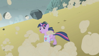 Twilight rockslide S1E7