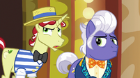 """Flim """"she's not exactly a guest"""" S6E20"""