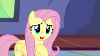 """Fluttershy """"other ponies think about us"""" S7E14"""