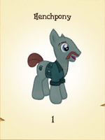 Henchpony MLP Gameloft.png