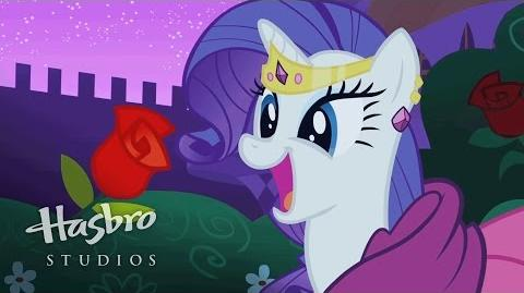 """MLP_Friendship_is_Magic_-_""""Becoming_Popular""""_Music_Video"""