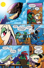 MLP The Movie Prequel issue 2 page 4