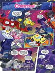 My Little Pony Transformers issue 1 page 3