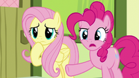 "Pinkie Pie ""they forgot they're friends"" S8E12"