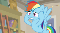 """Rainbow Dash """"into joining his gang!"""" S9E21"""