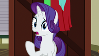 """Rarity """"I understand why you didn't come"""" S9E19"""