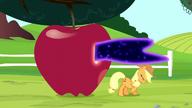 S05E13 Tantabus wnika w jabłko