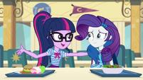 Twilight -friendship is always in fashion- EGDS12a
