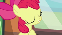 Apple Bloom -I learned all about them- S8E6
