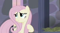 "Fluttershy ""their village is so pretty"" S5E02"