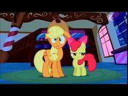 MMP - ♫Zlo biće♫ - Rozeta - MLP- FiM - Evil Enchantress -- Pinkie - Serbian (Mini TV)