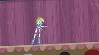 Rainbow Dash --super smart-- EG3
